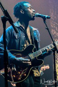 Black Pumas @ The Austin Music Awards