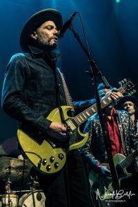 Jakob Dylan @ The Austin Music Awards