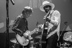 Charlie Sexton and Ryan Bingham