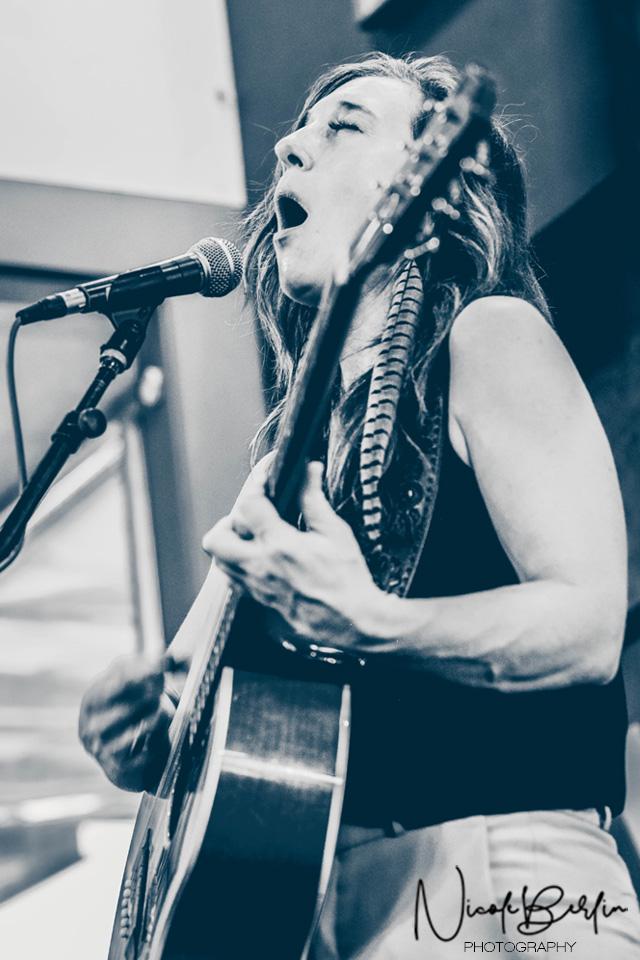 Erika Wennerstrom @ Waterloo Records