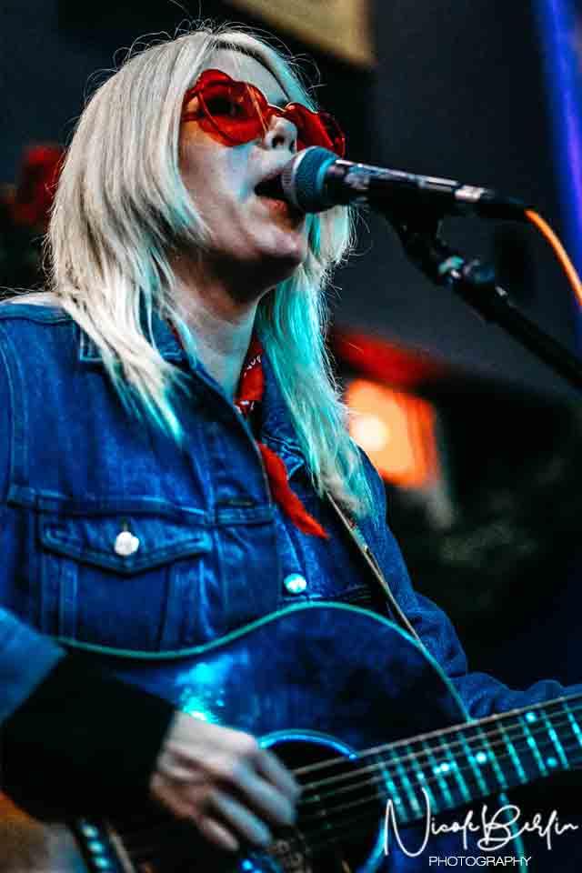 Jaimee Harris @ Waterloo Records